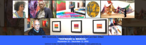 Hofmann to Warhol Exhibit @ Gadsden Arts Center & Museum