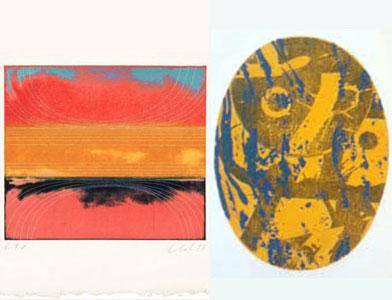 Hofmann to Warhol exhibit