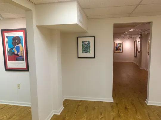 Anderson Brickler Gallery