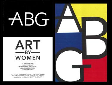 art by women