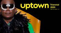 Kabuya Pamela Bowens-Saffo, Featured Artist at Uptown Triennial 2020