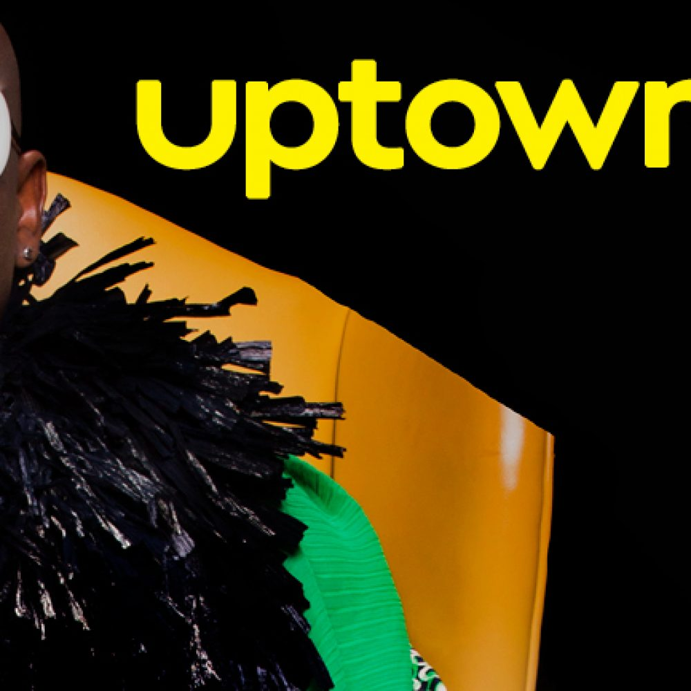 Kabuya Pamela Bowens-Saffo, Featured Artist at Uptown Triennial 2020