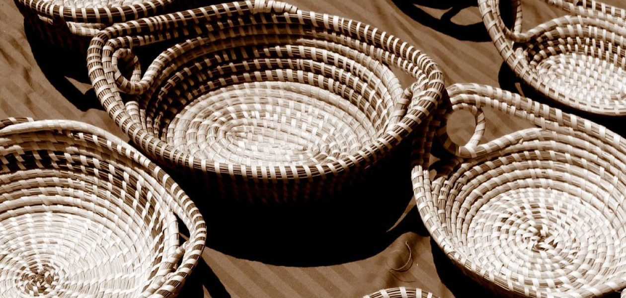 Two galleries highlight Gullah GeeChee artifacts at exhibits
